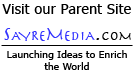 Visit SayreMedia, our parent site