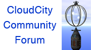 CloudCity Forum
